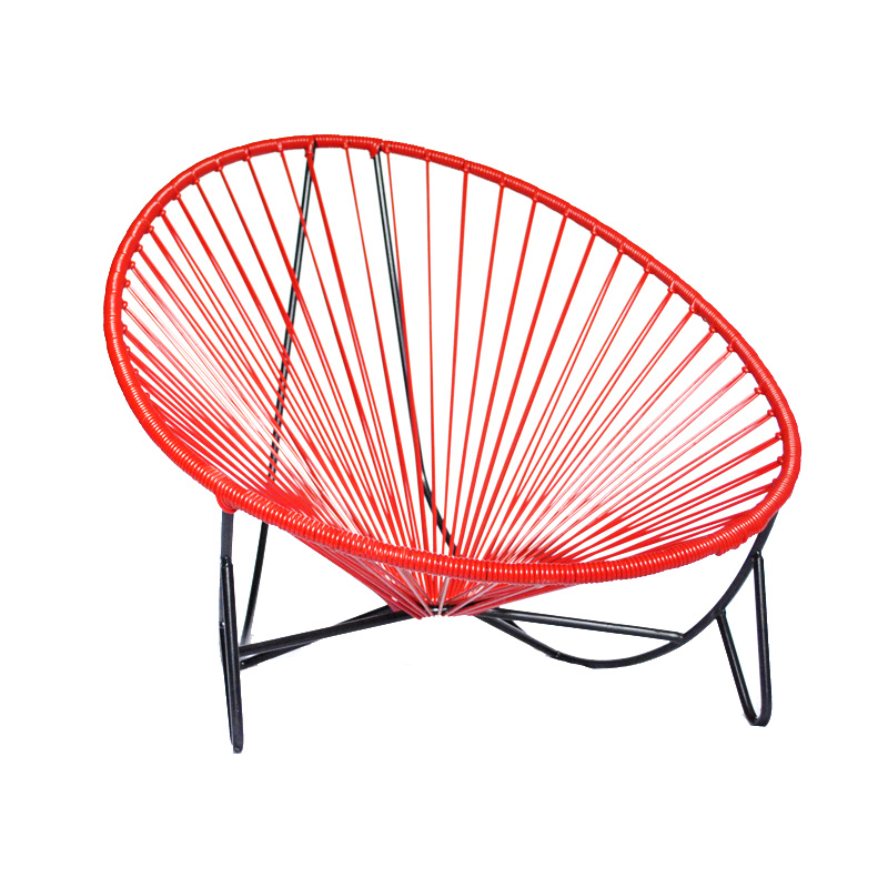 fauteuil tulum guadalupe de fil en d co. Black Bedroom Furniture Sets. Home Design Ideas