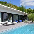 Maison avec piscine dans l'Ariège