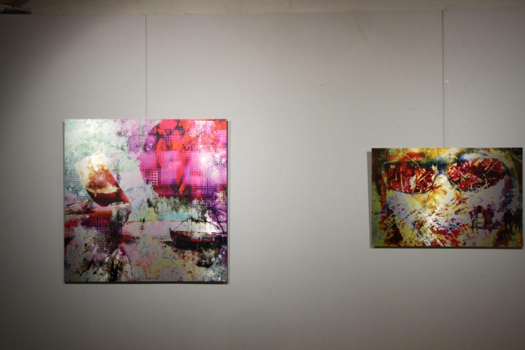 Valerie Mathieu Digital Art