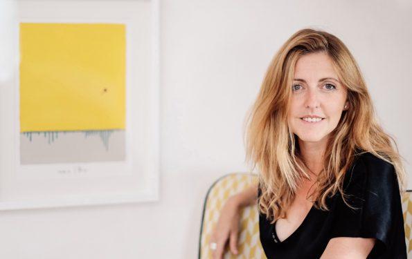 Photo designer Stephanie Langard
