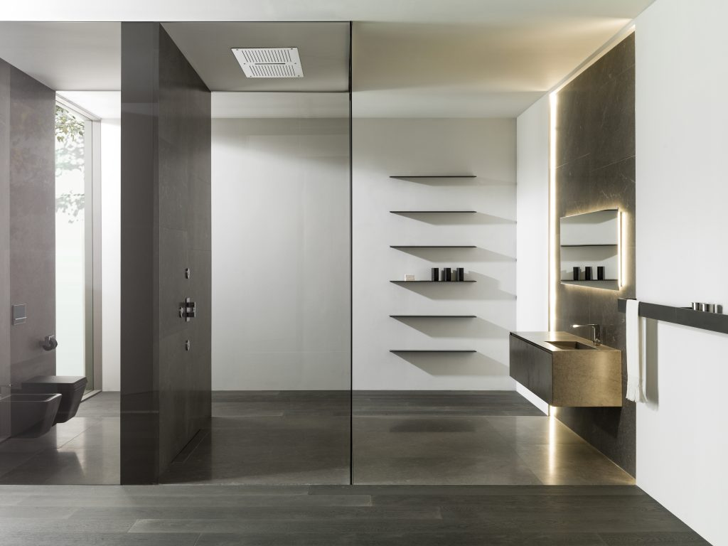 Salle de bain par Porcelanosa