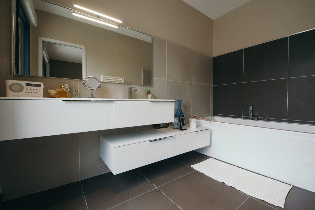 Salle de bain Carrelage muraux