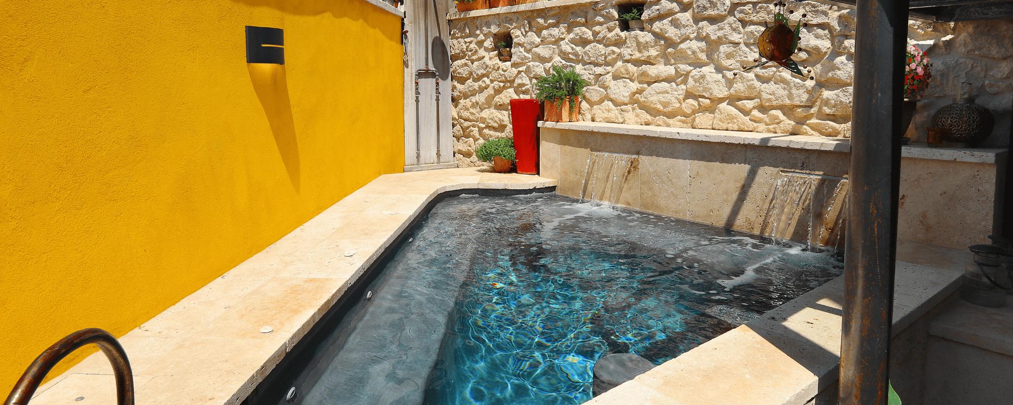 Diffazur - piscine - De Fil en Déco 2019