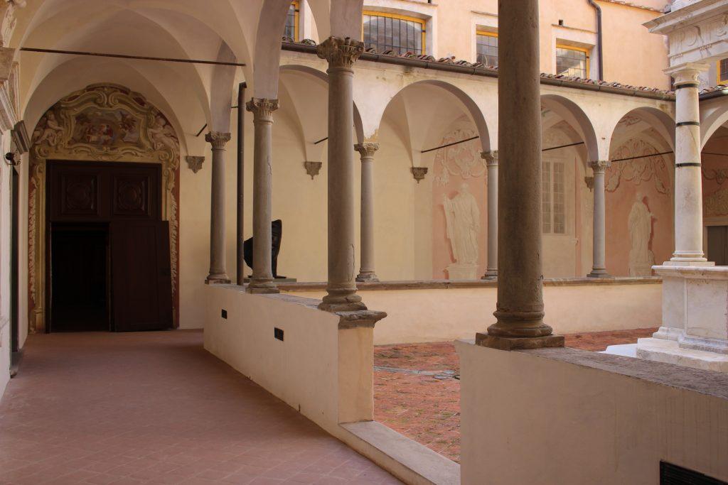 Escapade en Toscane - De fil en Déco