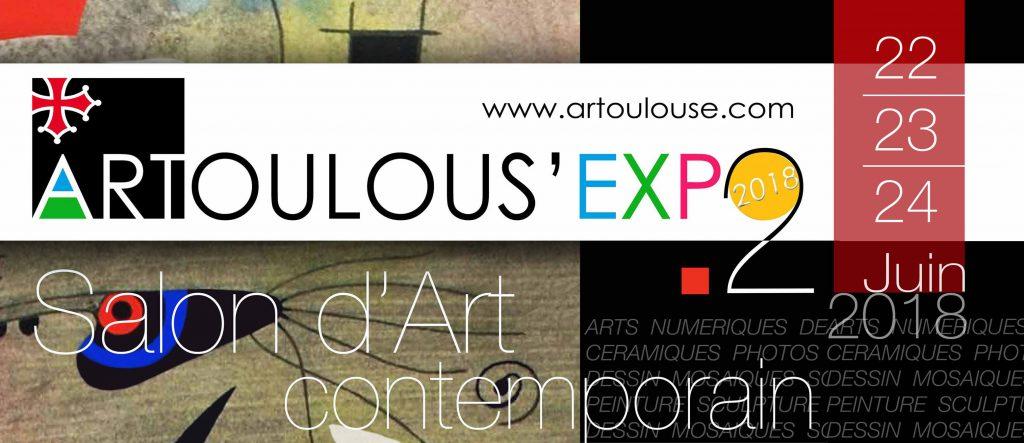 Artoulous'expo 2 - De Fil en Déco
