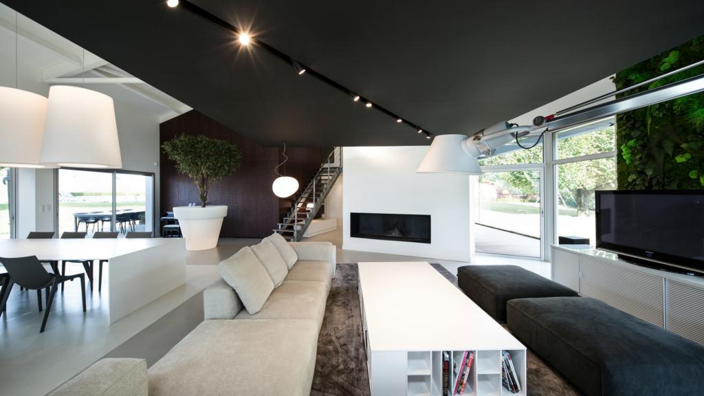 Alexandre Subra Architecture - Trophées de la Déco by De Fil en Déco
