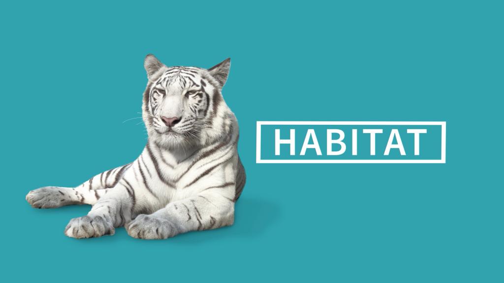 Habitat - Trophées de la Déco by De Fil en Déco