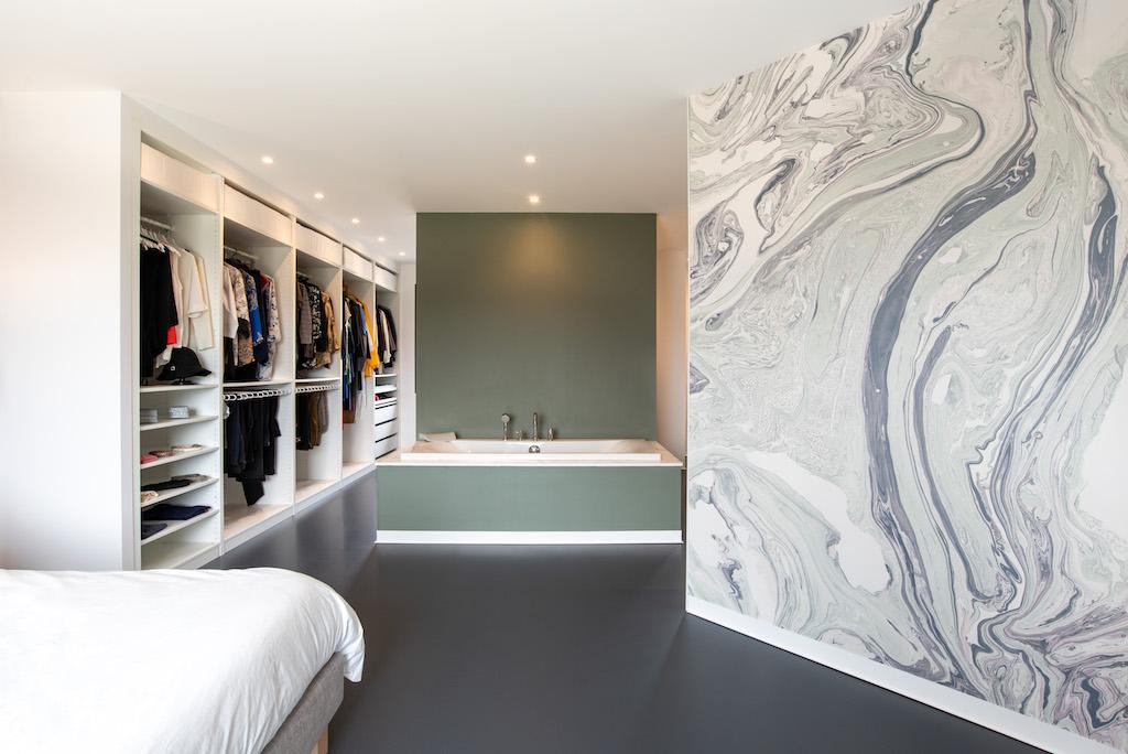 uite parentale - maison d'architecte - Jessica Audouit