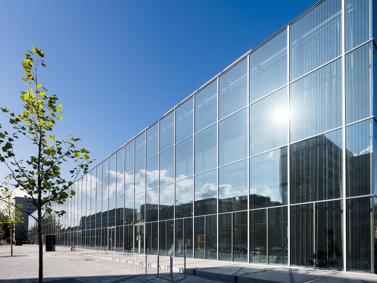 © Stiftung Bauhaus Dessau  Foto Thomas MeyerOSTKREUZ