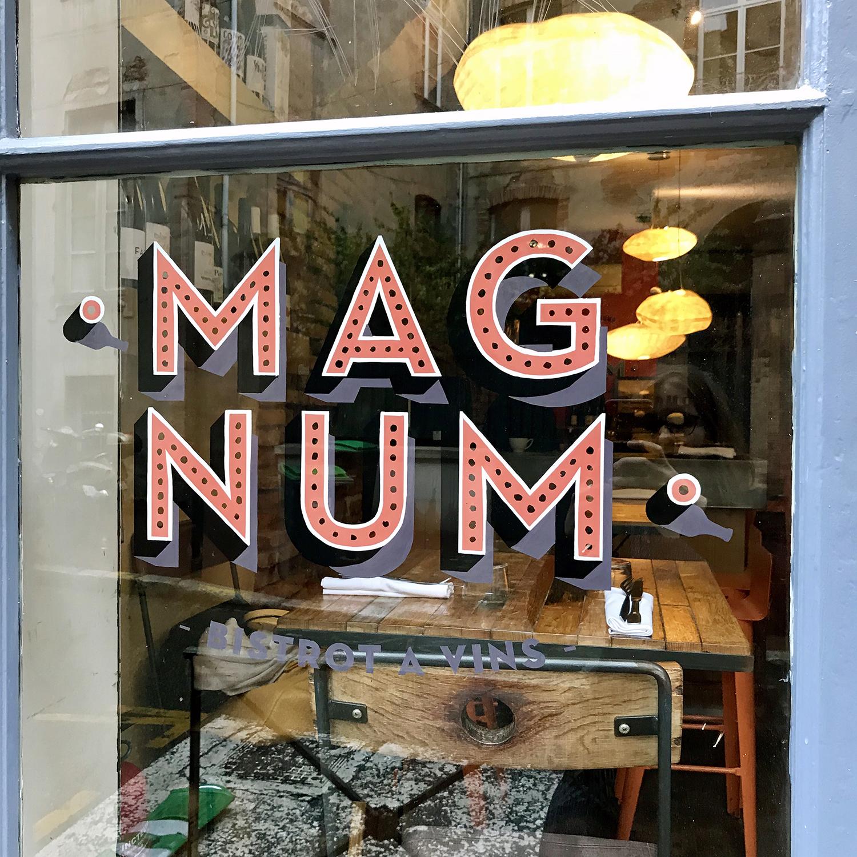 Magnum © M.M.